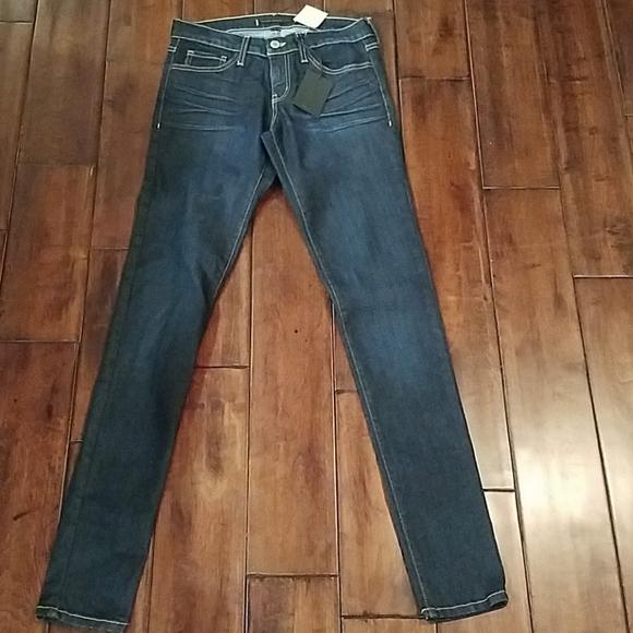 Flying Monkey Denim - NWT Flying Monkey Denim Jeans.  Size 24